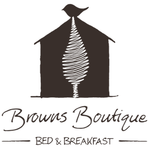 Browns Boutique BnB Retina Logo