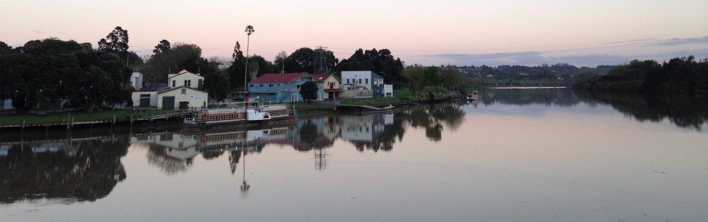 River Whanganui Bed & Breakfast