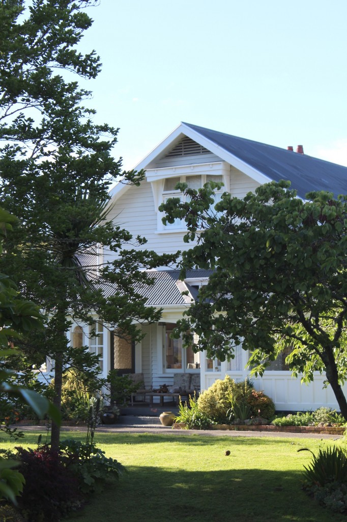 beautiful-boutique-accommodation-Whanganui Bed & Breakfast